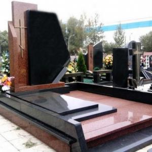 Оригинальный мемориальный комплекс - Камень памяти - Примеры других исполнителей