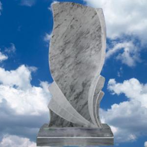 Красивая мраморная плита - Камень памяти - Примеры других исполнителей