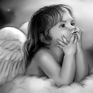 Ангелы на памятниках - Камень памяти - Наша работа