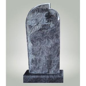 Резьба на мраморе  - Камень памяти - Примеры других исполнителей