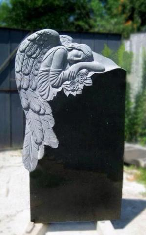 Ангел из гранита - Камень памяти - Примеры других исполнителей