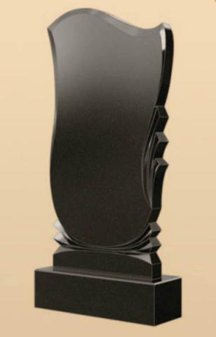 Модель гранитной плиты - Камень памяти - Примеры других исполнителей